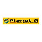 Planet M