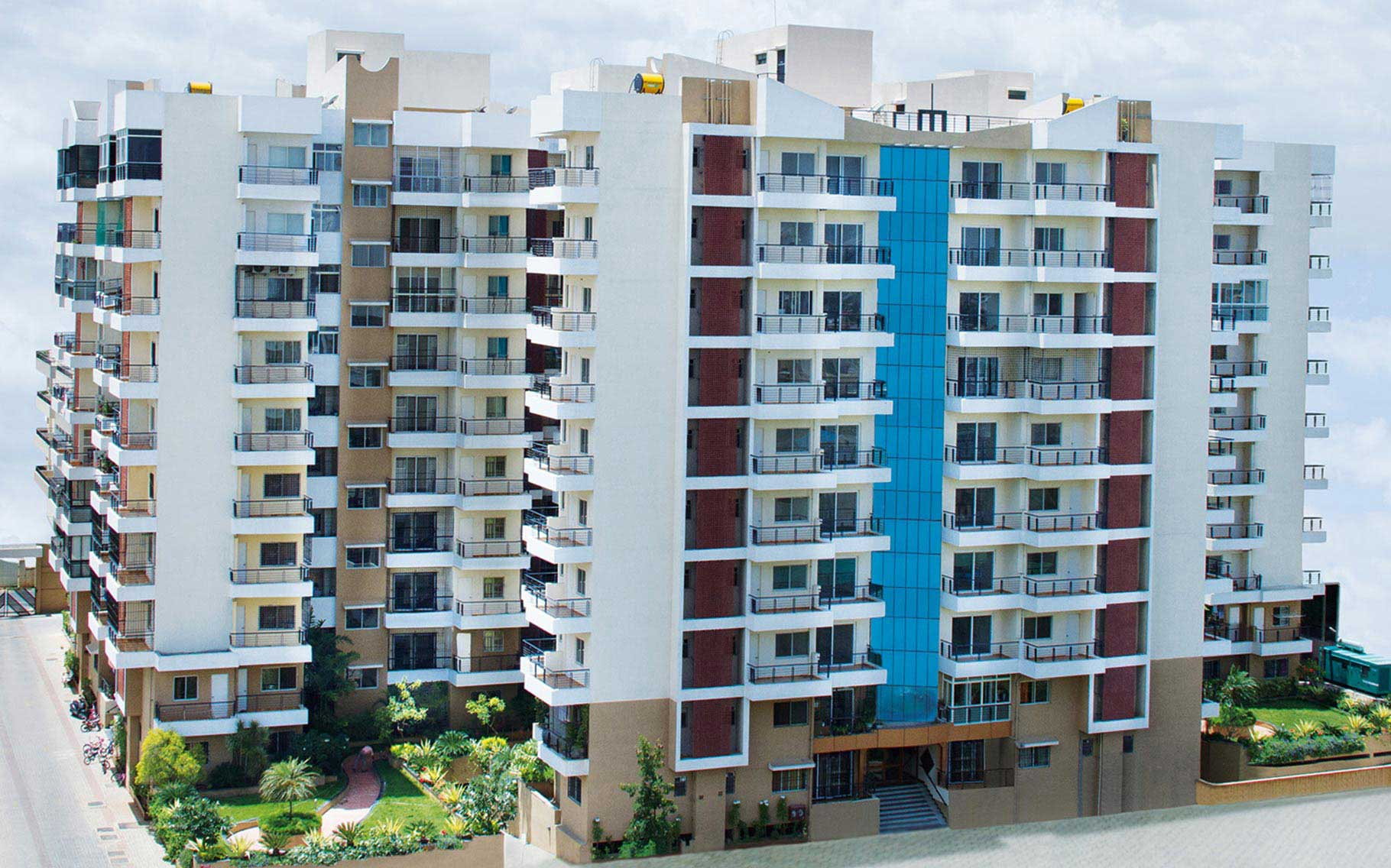 flats for sale in bannerghatta road