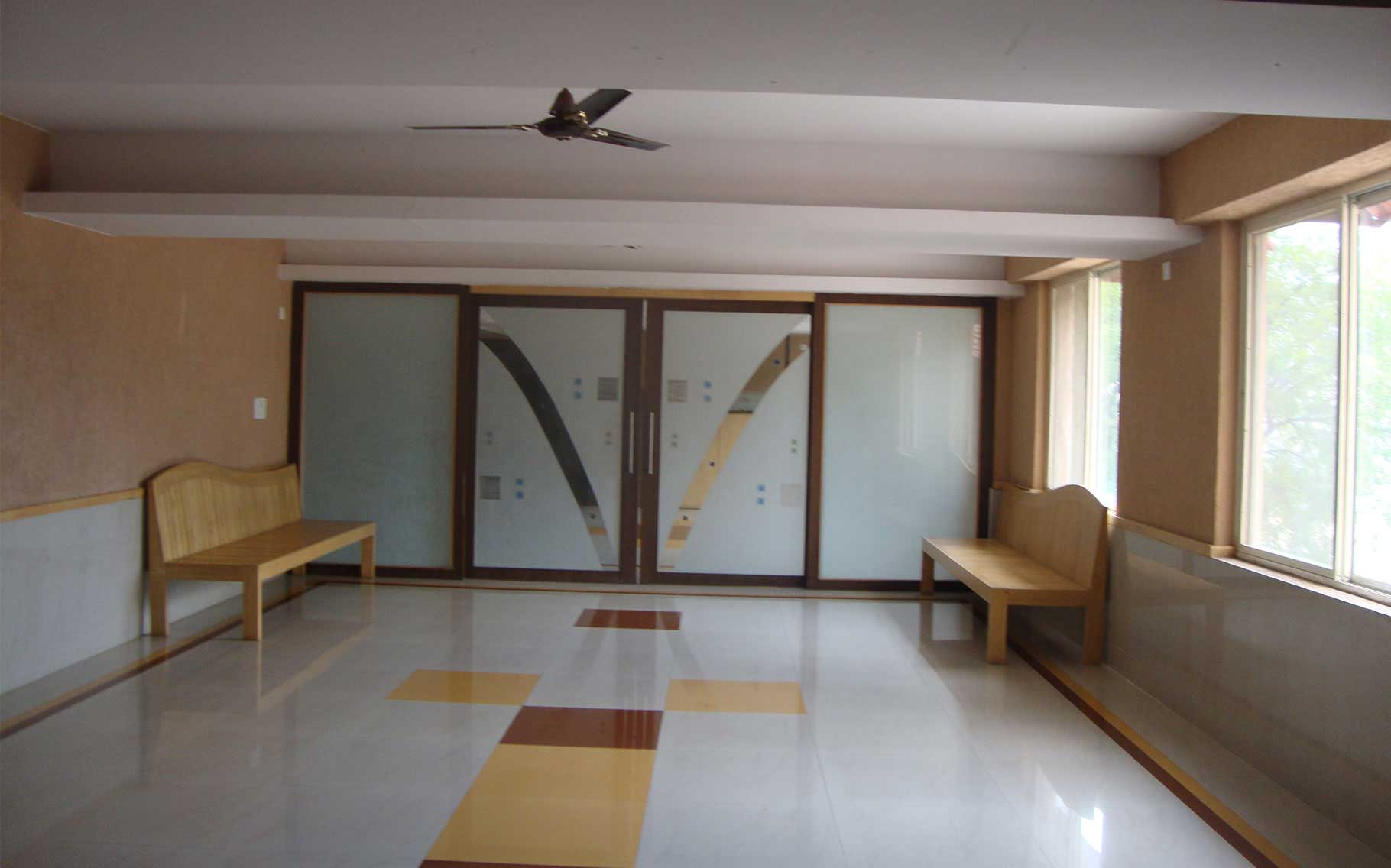 Flats in JP Nagar