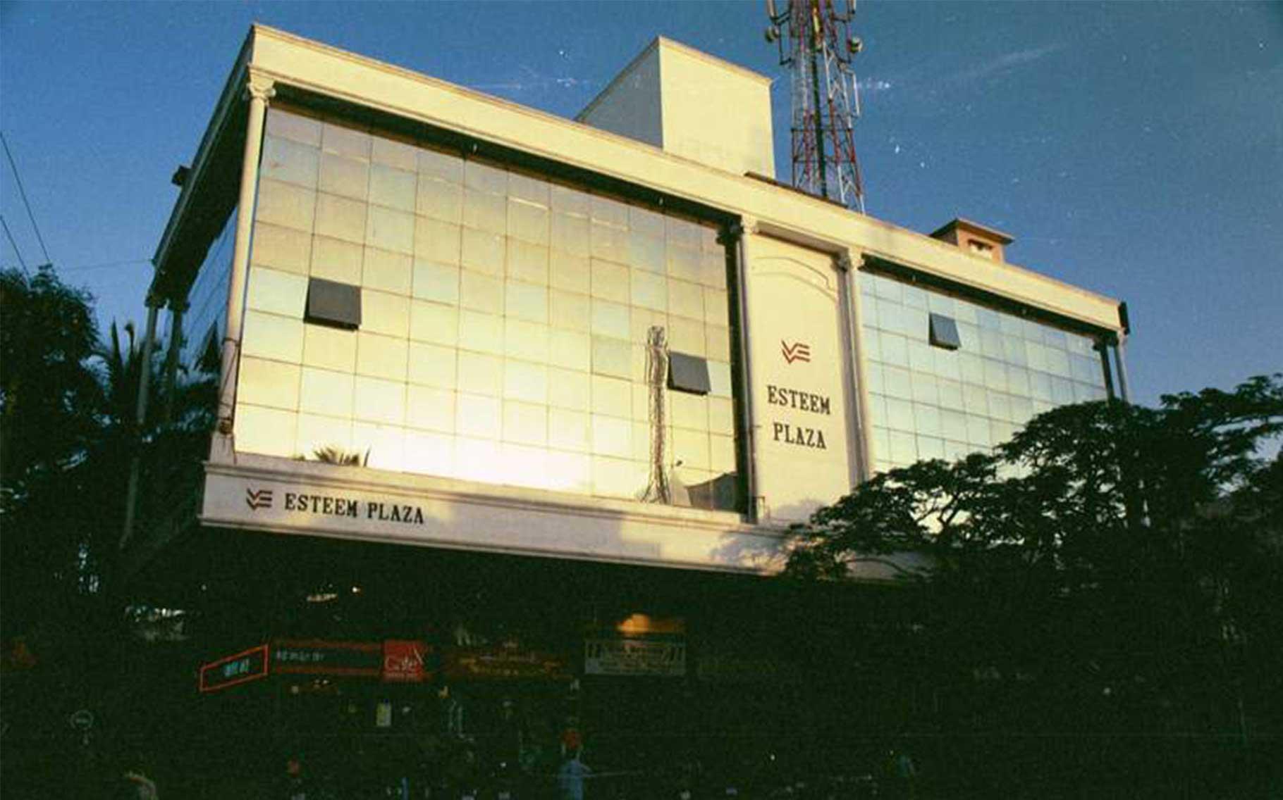 Esteem Plaza