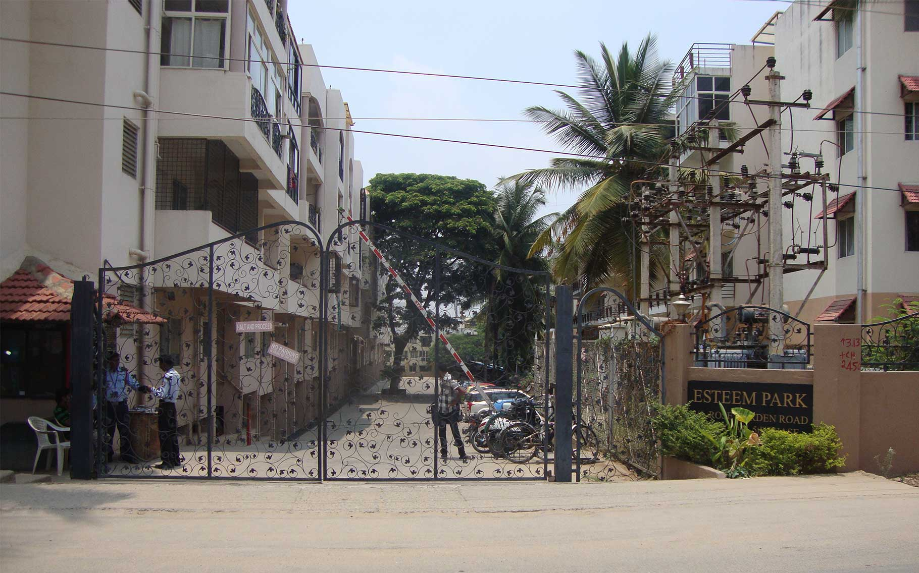 Apartments near JP Nagar
