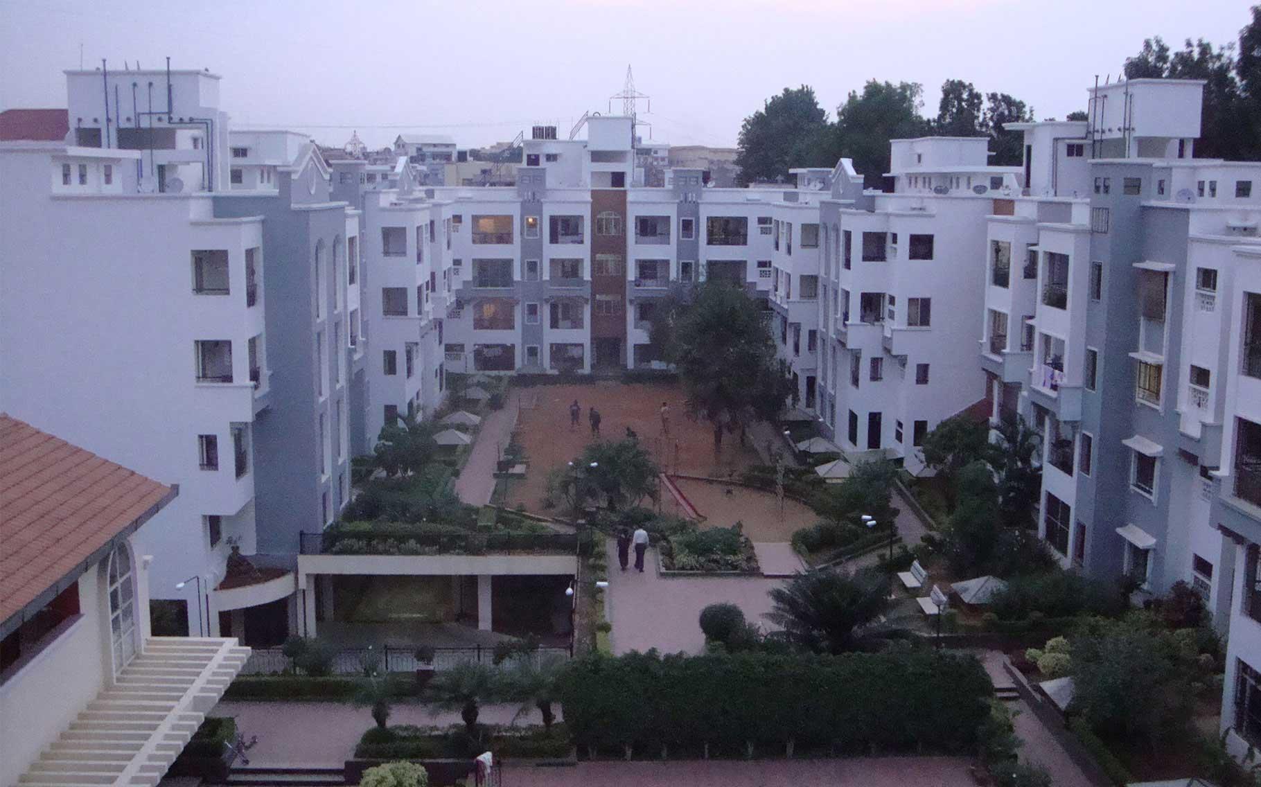 Apartments near Hebbal