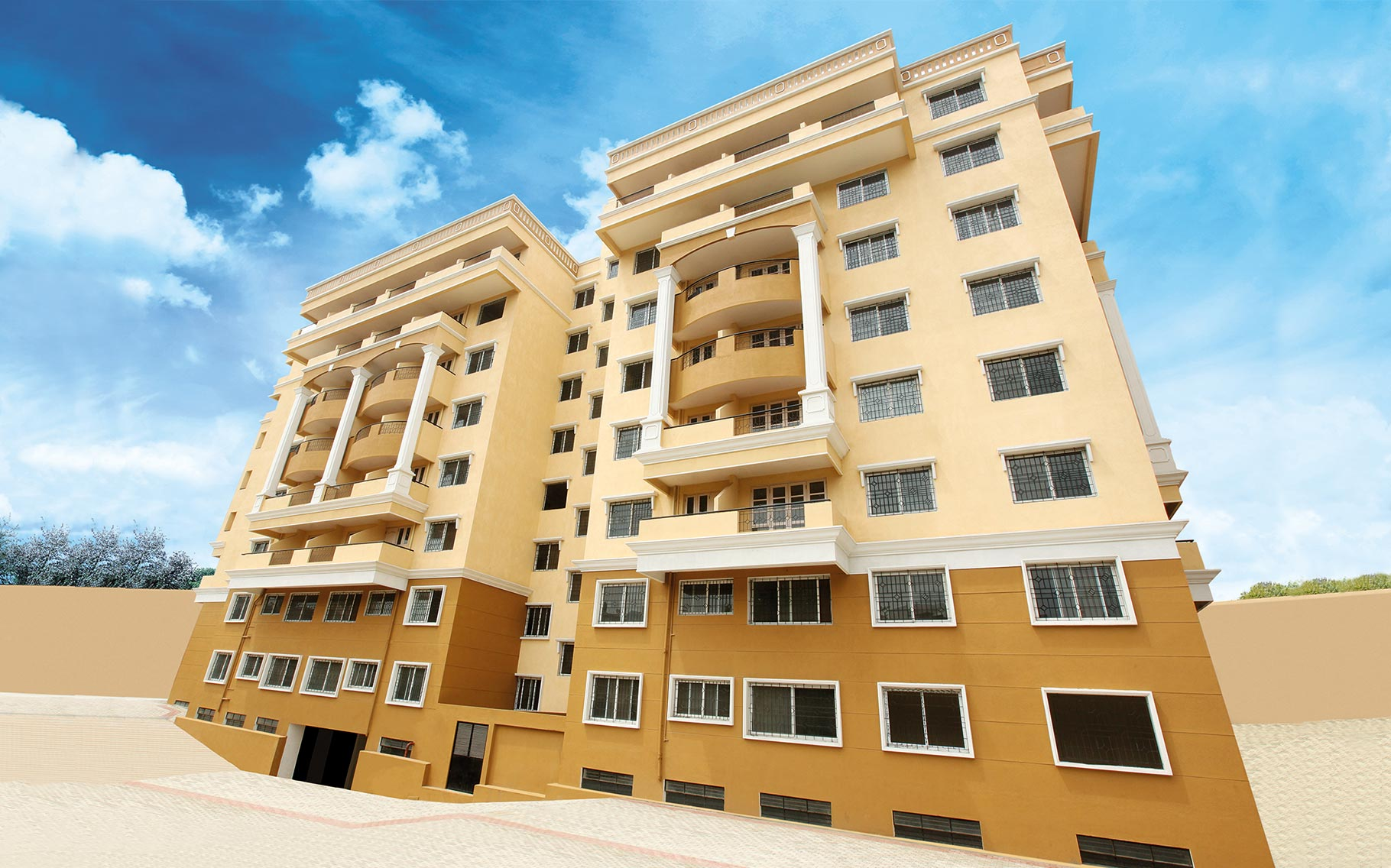 flats for sale in koramangala
