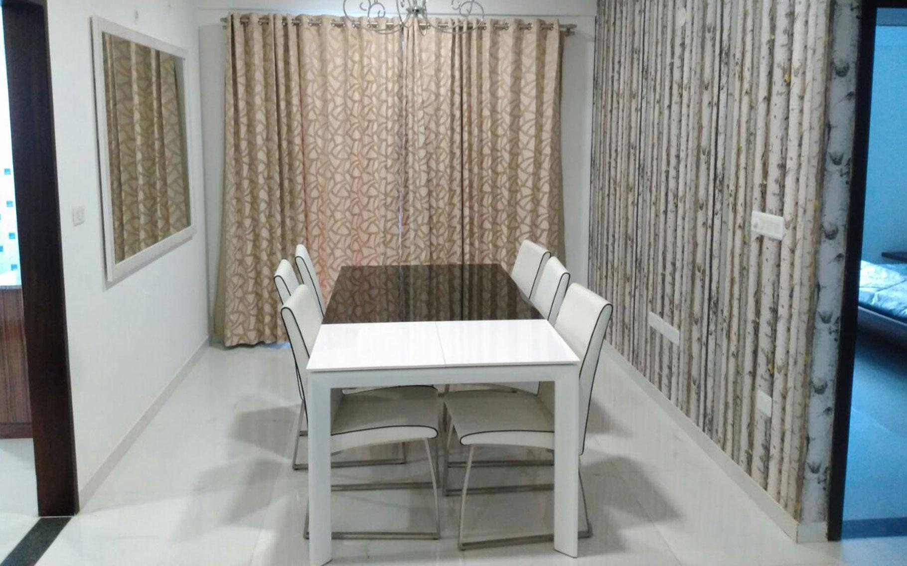 Interior - flats for sale in koramangala