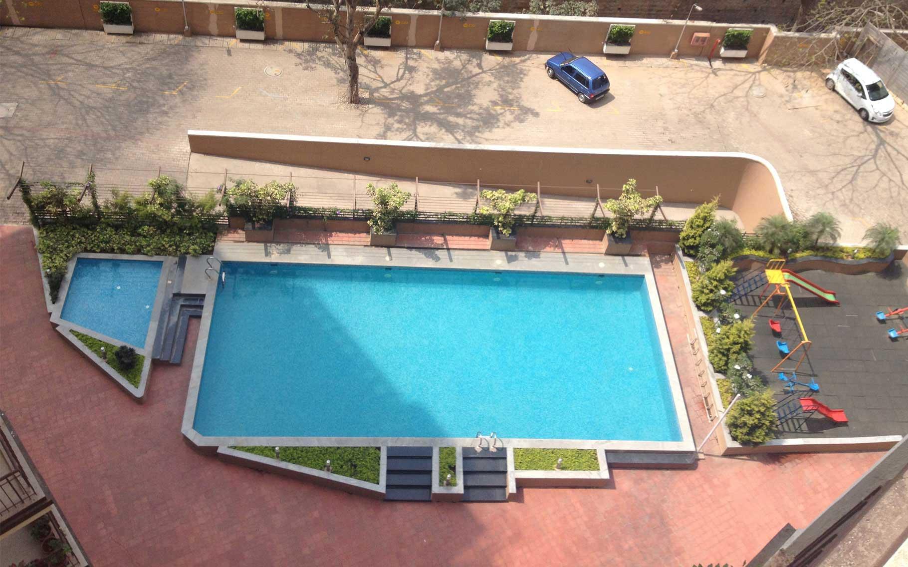 Penthouses in Yeshwantpur