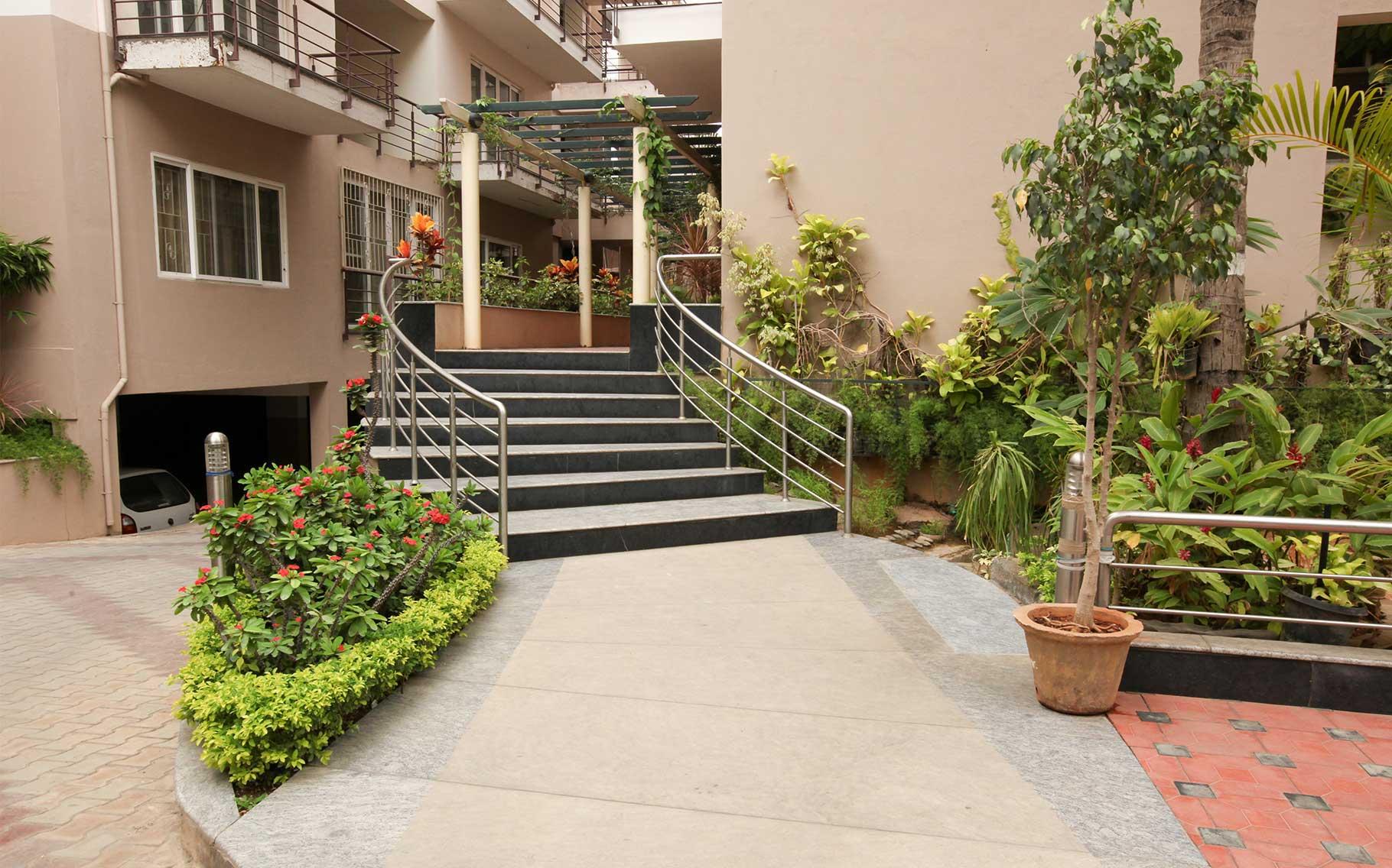 3 BHK Luxury Apartments in Bangalore