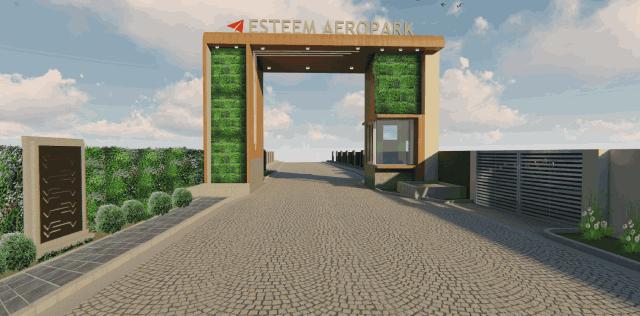 Esteem Aeropark
