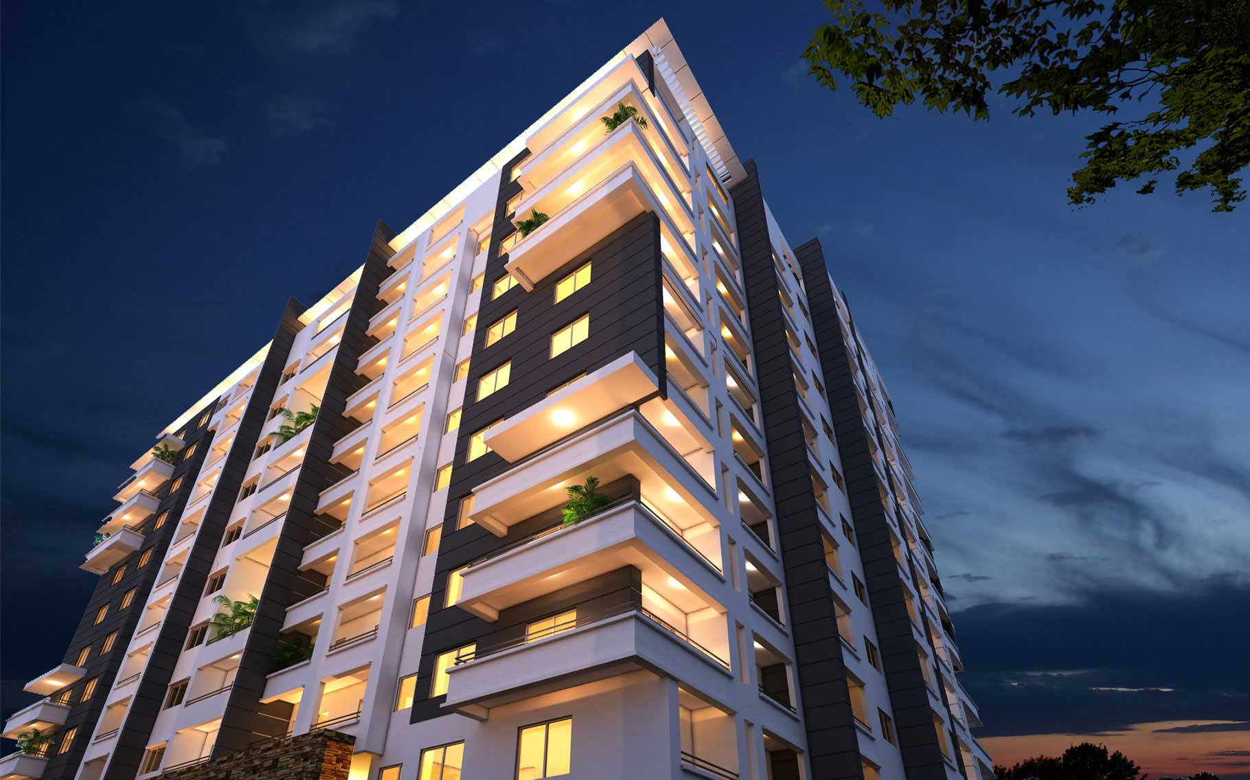 apartments for sale in electronic city