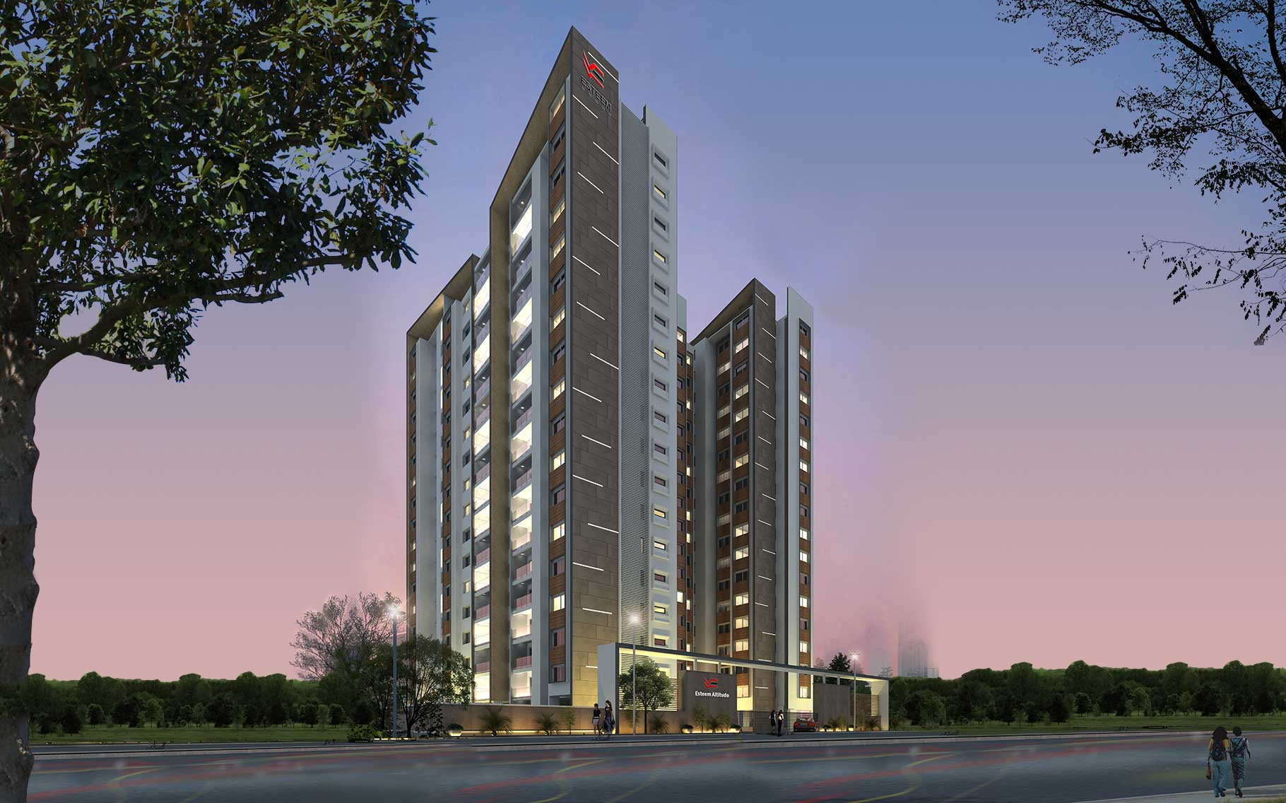 apartments for sale in yeshwanthpur bangalore