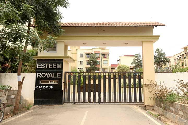 Esteem Royale
